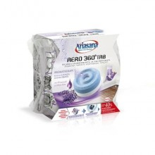 Assorbiumidità Ariasana ricarica tab Relax Lavanda  450 g. bianco/blu 2092214