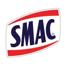 Detergente per pavimenti Smac Sgrassatore disinfettante 1 litro M74678