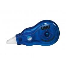 Correttore a nastro Uhu Roller Micro  5 mm x 8 mt - D3384