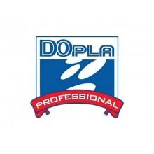 Bicchieri monouso Dopla Professional linea Vending per distr. Automatici 166 cc polistirolo bianco cf.100 - 2439