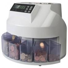 Conta e dividi monete Safescan 1250 grigio 113-0547