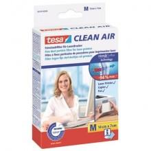 Filtri per stampanti e fax tesa Clean Air per polveri sottili M 14x7 cm 50379-00000-01