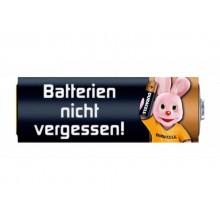 Batterie alcaline Duracell Ultra Power Ministilo 2400 AAA conf. da 4 - DU0061