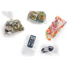 Buste trasparenti senza grip WePoly f.to 35x45 cm trasparente conf. da 1000 buste - P350450