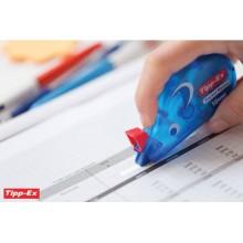 Correttore a nastro TIPP-EX Pocket Mouse 4,2 mm x 10 m 8207892