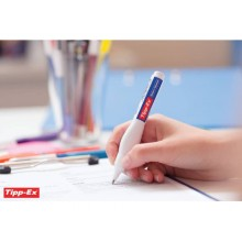 Correttore a penna TIPP-EX Shake'n Squeeze 8 ml - 8024232