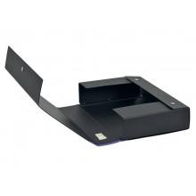 Scatola archivio Dox Box blu 271804