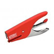 Cucitrice a pinza Rapid S51 SUPREME Soft Grip fino a 15 fogli rosso 10538747