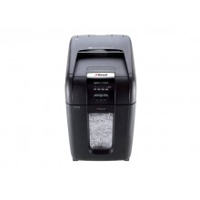 Distruggidocumenti ad alimentazione automatica Rexel Auto+300X taglio a frammenti - 2103250EU