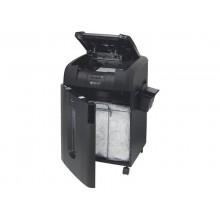 Distruggidocumenti ad alimentazione automatica Rexel Auto+600X taglio a frammenti - 2103500EUA