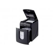 Distruggidocumenti ad alimentazione automatica Rexel Auto+130M taglio micro 2104100EUA