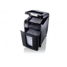 Distruggidocumenti ad alimentazione automatica Rexel Auto+ 300M taglio micro 2104300EU