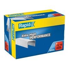 Punti metallici Rapid Super Strong 73/10  conf. da 5000 - 24890400