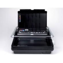 Rilegatrice a dorsi plastici GBC CombBind C340 nero 4400420
