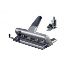 Punzone di ricambio per PERF. AKTO 5114 Leitz in acciaio grigio/nero 51240000