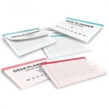Planner settimanale 60 fogli Pigna Monocromo A3 022657900