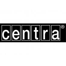 Cucitrice a pinza CENTRA P21 - 15 fogli rosso 626153
