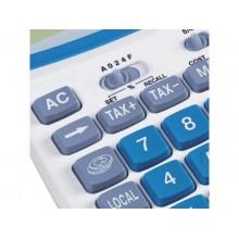 Calcolatrice da tavolo IBICO 212X  IB410086