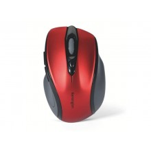 Mouse wireless Kensington Pro Fit medie dimensioni rosso K72422WW