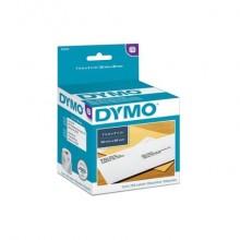 Rotoli da 260 etichette Dymo LabelWriter Indirizzi Estesi 36x89 mm bianco confezione da 2 - S0722400