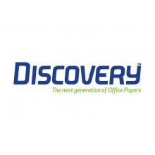 Carta per fotocopie A4 Discovery 75 g/m²  Risma da 500 fogli - NDI0750212 (Conf.5)