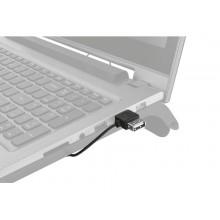"""Supporto per laptop fino a 16"""" TRUST Arch con ventola USB nero 20400"""