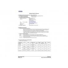 Nastro Epson nero  C13S015022