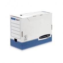Scatola archivio BANKERS BOX Box System 32,7x26,5 cm dorso 15 cm 0027701 (Conf.10)