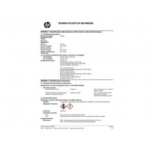 Cartuccia inkjet TIJ 1.0 HP nero  C6602A