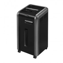Distruggidocumenti uso frequente FELLOWES Powershred 225Mi nero 16 taglio a microframmento - 4620101