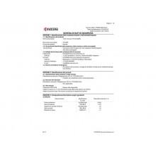 Toner TK-540K Kyocera-Mita nero  1T02HL0EU0