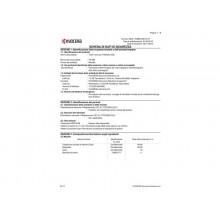 Toner TK-685 Kyocera-Mita nero  1T02K50NL0