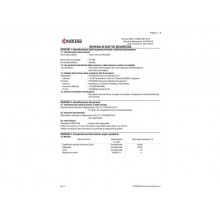 Toner TK-420 Kyocera-Mita nero  370AR010