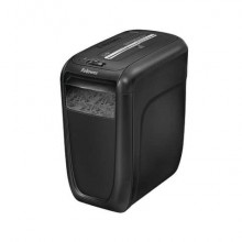 Distruggidocumenti uso personale FELLOWES Powershred® 60Cs P-4 taglio a frammento - 4606101