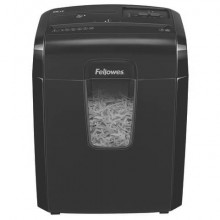 Distruggidocumenti uso moderato FELLOWES Powershred® 8Cd P-4 14 l taglio a frammento - 4692101