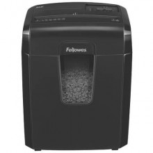 Distruggidocumenti uso moderato FELLOWES Powershred® 8Mc P-4 taglio a microframmento - 4692501