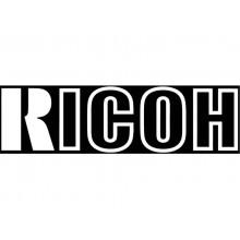 Toner capacità ridotta GC41LK Ricoh nero  RHGC41LK