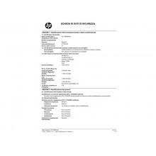 Toner CLT-K808S Samsung nero  SS600A