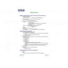 Cartuccia inkjet ink pigmentato Penna e Cruciverba 16 Epson ciano C13T16224012