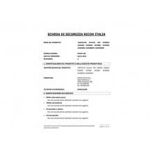 Gel GC21 K202/C Ricoh ciano  405533