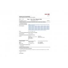 Toner Xerox ciano  106R01331