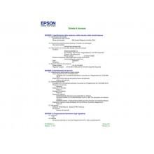 Cartuccia inkjet T6643 Epson magenta  C13T664340