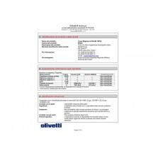 Toner Olivetti magenta  B0535
