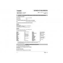 Serbatoio inchiostro PGI-9GY Canon grigio 1042B001