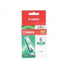 Serbatoio inchiostro BCI-6G Canon verde  9473A002
