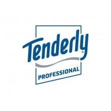 Carta igienica Tenderly Granrotolo 2 veli 4 rotoli da 432 strappi - 811915