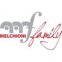 Tostiera a piastre Melchioni Family 750 W bianco 118330010