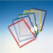 Buste per leggio Tarifold® T-Technic A4 assortiti Conf. 10 pezzi - 114009