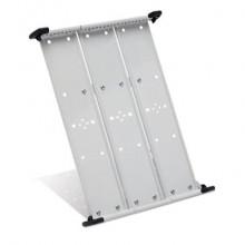 Base per leggio murale T-Technic Tarifold® ampliamento grigio 214000