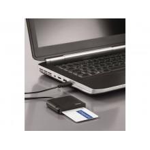 Lettore USB per tessera sanitaria HAMA nero 7654834